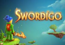 Swordigo APK Mod