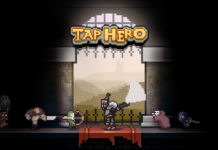 Tap Hero! APK Mod