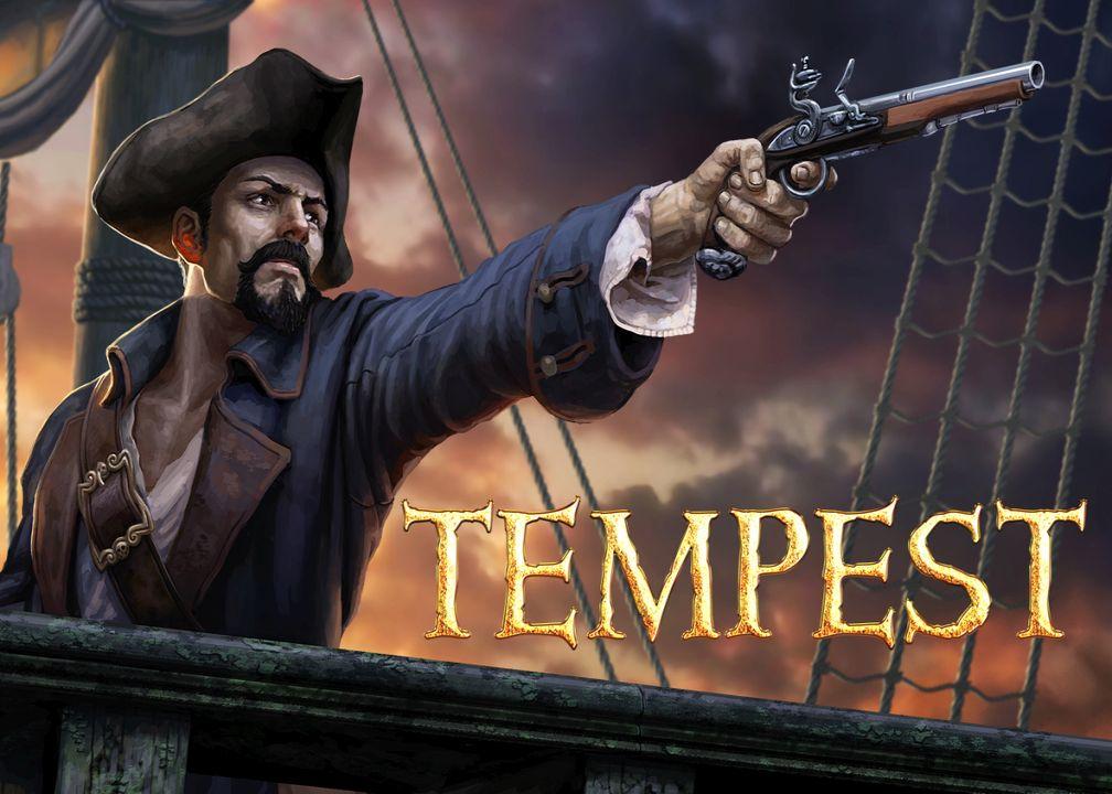Tempest: pirate action rpg premium: мод «много денег»: скачать.