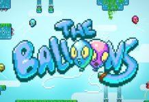 The Balloons APK Mod