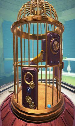 The Birdcage APK Mod