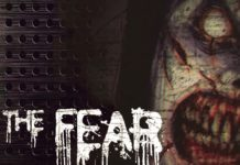 The Fear Creepy Scream House APK Mod