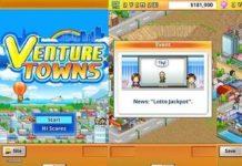Venture Towns APK Mod