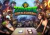 Zombie Battleground APK Mod