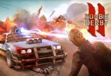 Zombie Derby 2 APK Mod